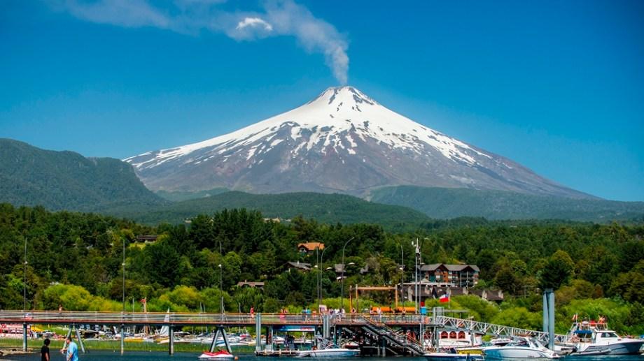 A partir del 1° de octubre  Chile habilitará el ingreso de todos los extranjeros.