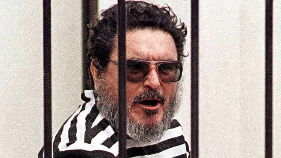 Guzmán falleció a los 86 años en una prisión de máxima seguridad.