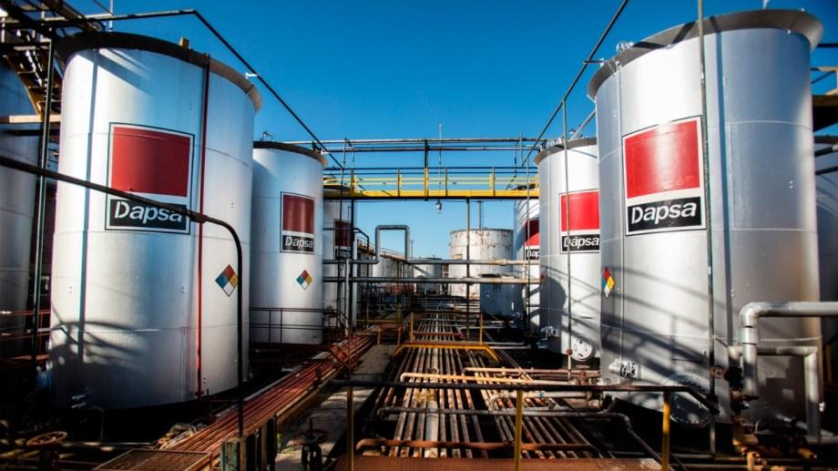 Dapsa anunció que la inversión total será de 25 millones de dólares.