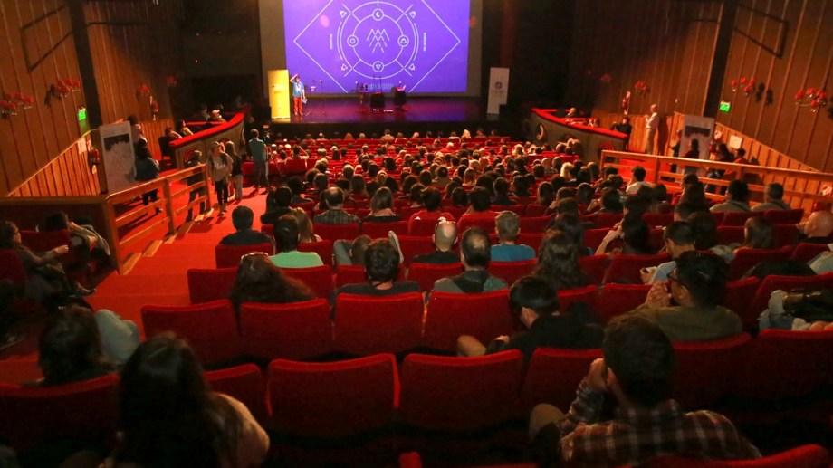 El teatro La Baita abrirá sus puertas para recibir a los espectadores del FAB. Foto: Archivo