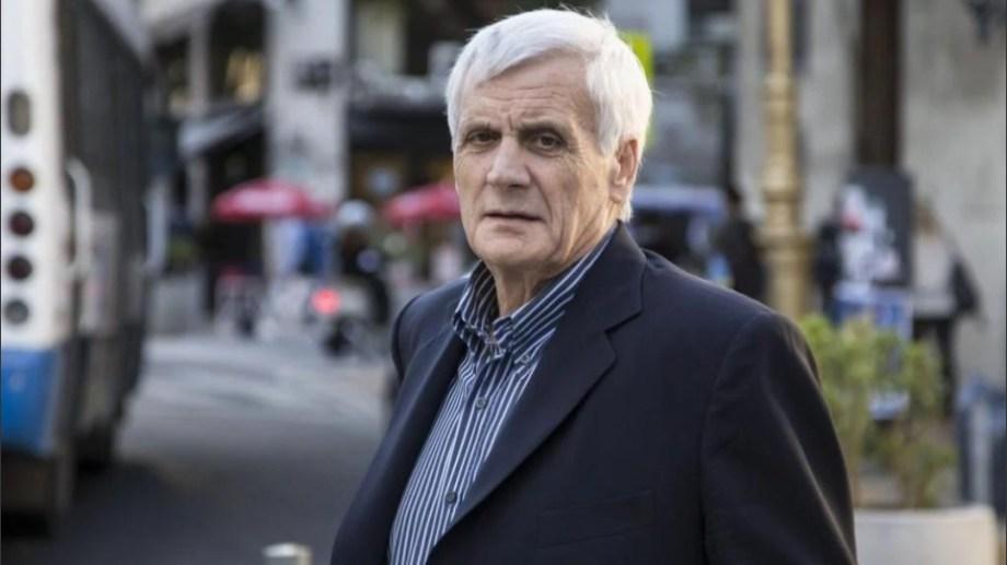 Antonio Caló de la CGT no consideró necesarios cambios en el Gabinete, tras la derrota del oficilismoa en las PASO. Foto: archivo