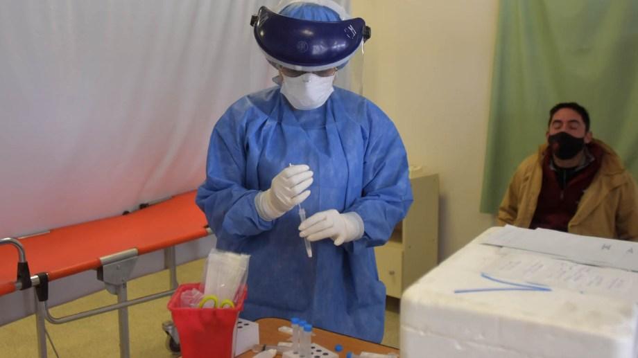 De los 5.224.534 contagiados, 5.075.073 ya recibieron el alta médica, en tanto que 36.059 casos permanecen activos.