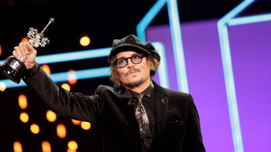 Depp fue acusado por su exesposa por maltratos físicos, verbales y psicológicos. Foto: gentileza