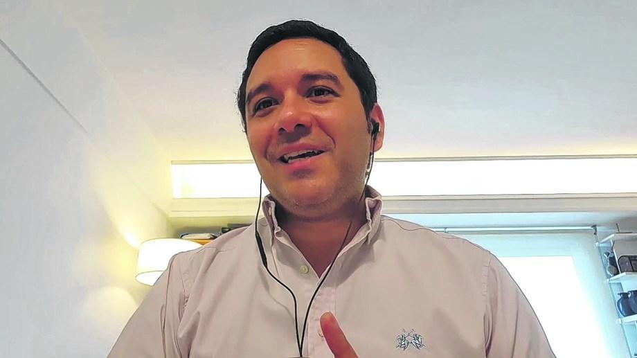 Federico Zapata es director de la consultora Escenarios.