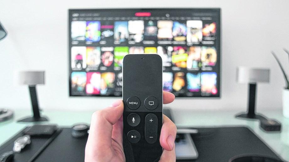 El mundo del streaming, en una feroz competición entre marcas.
