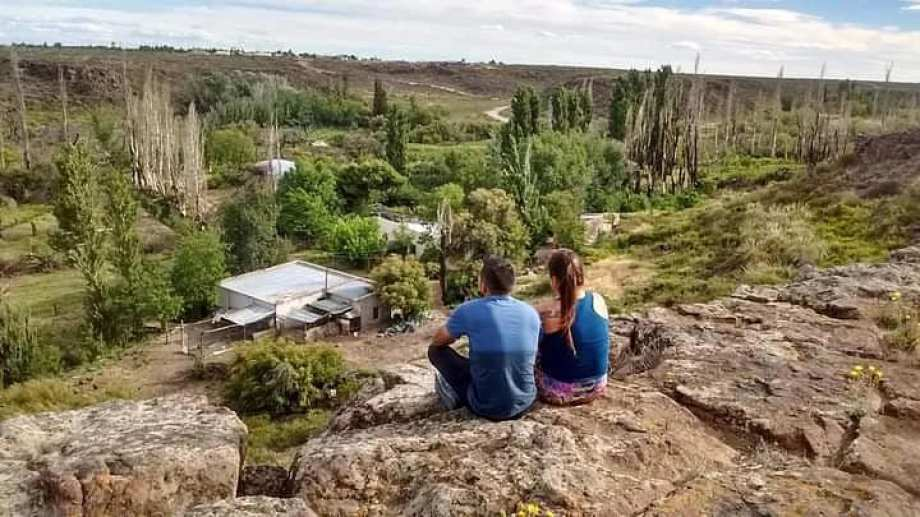 Tunquelen ofrece una variada oferta turística para disfrutar de la naturaleza. Foto: gentileza.