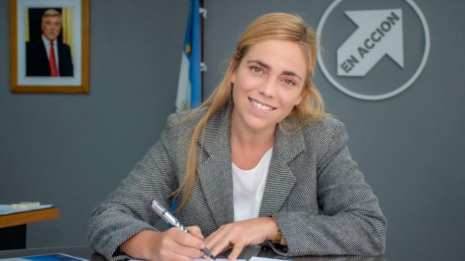 Mañana a las 10 horas, Soria eleva el presupuesto municipal 2022. Foto: Gentileza