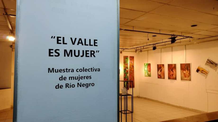 La exhibición girará por varias ciudades de la región. Fotos: Daniel Quilodrán