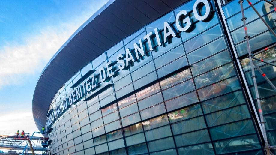 Solo tres aeropuertos se habilitan en Chile para el ingreso de extranjeros, uno de ellos es el de Santiago, la capital del país. Foto: Gentileza