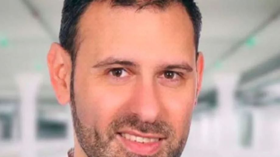 Martín Ezequiel Álvarez Giaccio estaba prófugo desde el pasado 24 de agosto.