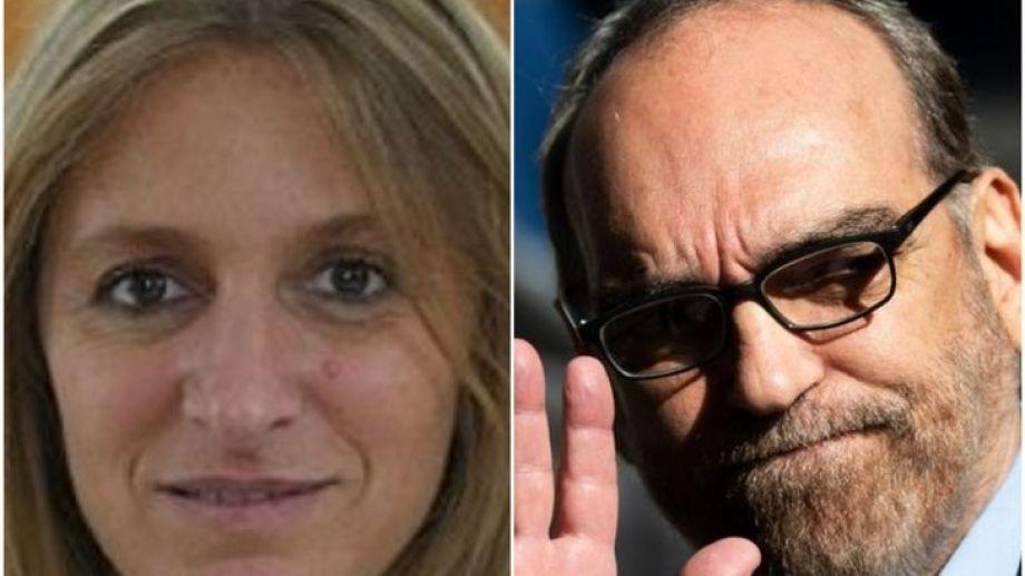 La directora de Migraciones Florencia Carignano le respondió al diputado nacional Fernando Iglesias.