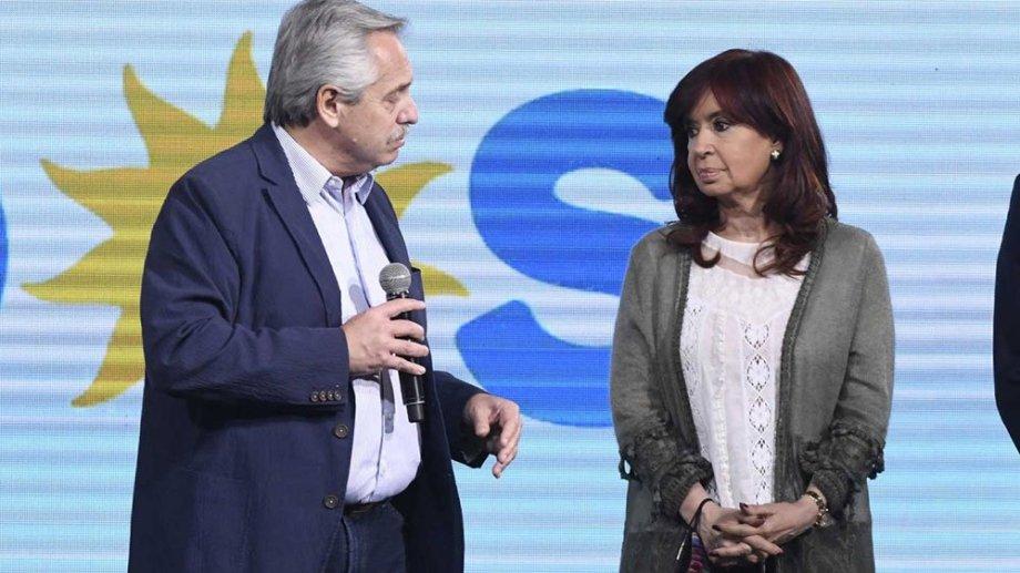 La oposición dio su postura sobre la carta de CFK a Alberto Fernández.