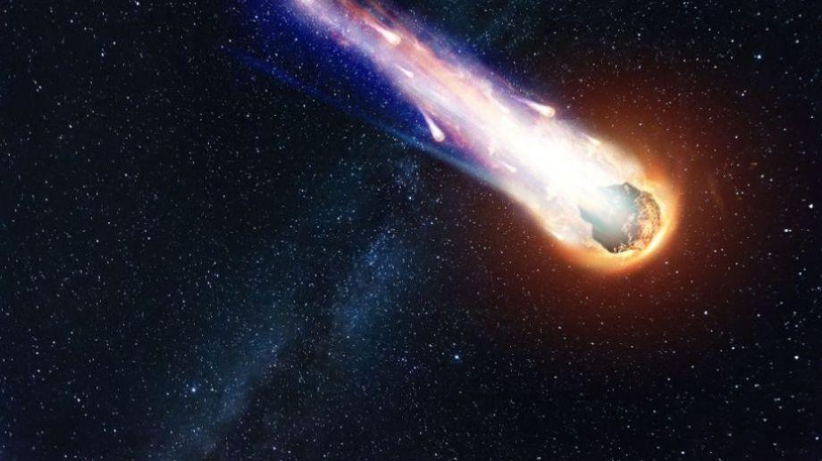 Los investigadores consideran que llegará a rozar sólo la órbita deSaturno.-