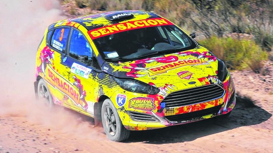 El Rauly Martínez se llevó un gran triunfo en Luis Beltrán.