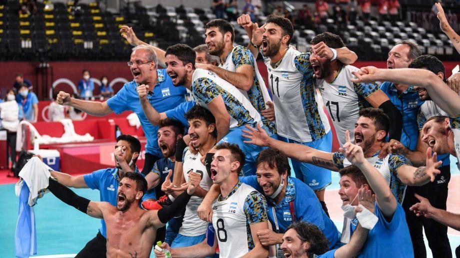 Argentina enfrentará a Irán, Países Bajos y Egipto.