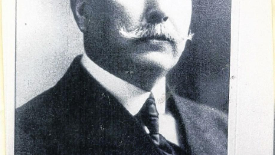 Pedro Linares designó al primer médico de la nueva capital. (FOTO: Archivo Histórico Municipal)