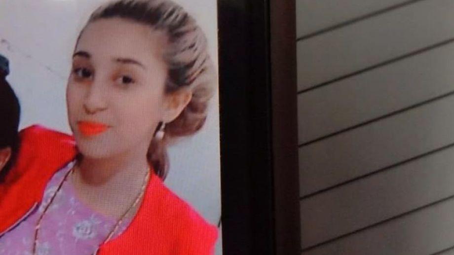 Maite Rubí Costich está siendo buscada por las policía y el Ministerio Público Fiscal (Foto Gentileza)