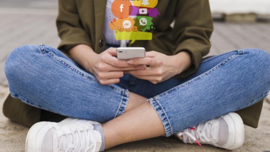 Los adolescentes presentan los mayores problemas ocasionados por esta red social.