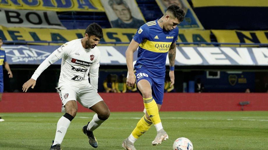 Leandro Marín contra Luis Vázquez, un duelo que se repetirá hoy.