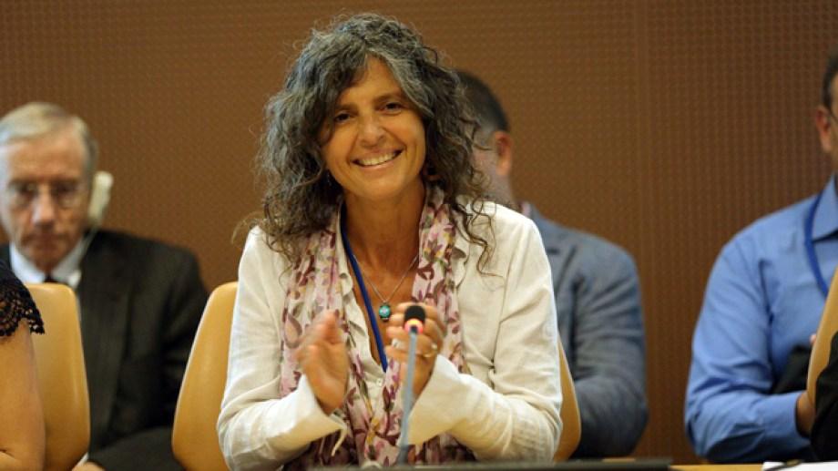 Romina Picolotti fue secretaría de Medio Ambiente desde 2006 hasta 2008 .