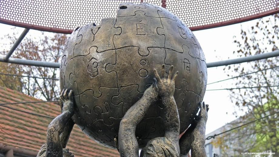 Wikipedia busca achicar la brecha de género que muestra la enciclopedia contributiva.