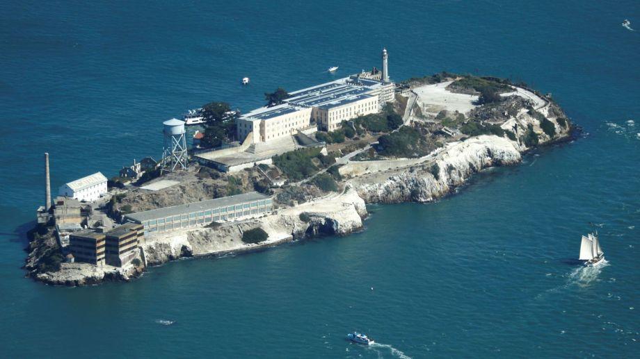 Si bien era una cárcel de máxima seguridad y muy temida, era una de las cárceles más cómodas de todo el sistema estadounidense.