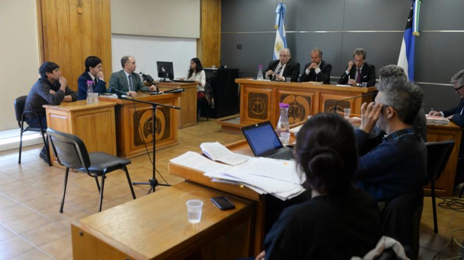 En 2019 la suspensión del juicio, generó polémica. Foto: archivo
