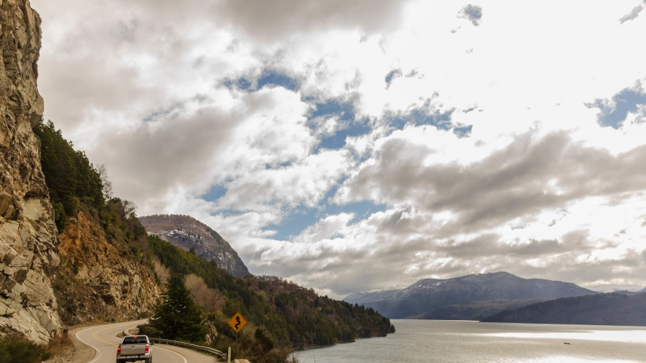 San Martín de los Andes el destino más elegido de Neuquén. Foto: Patricio Rodríguez.