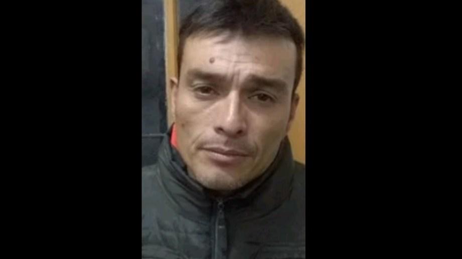 Pablo Daniel Morales Montenegro había protagonizado una fuga en 2015 en Viedma.