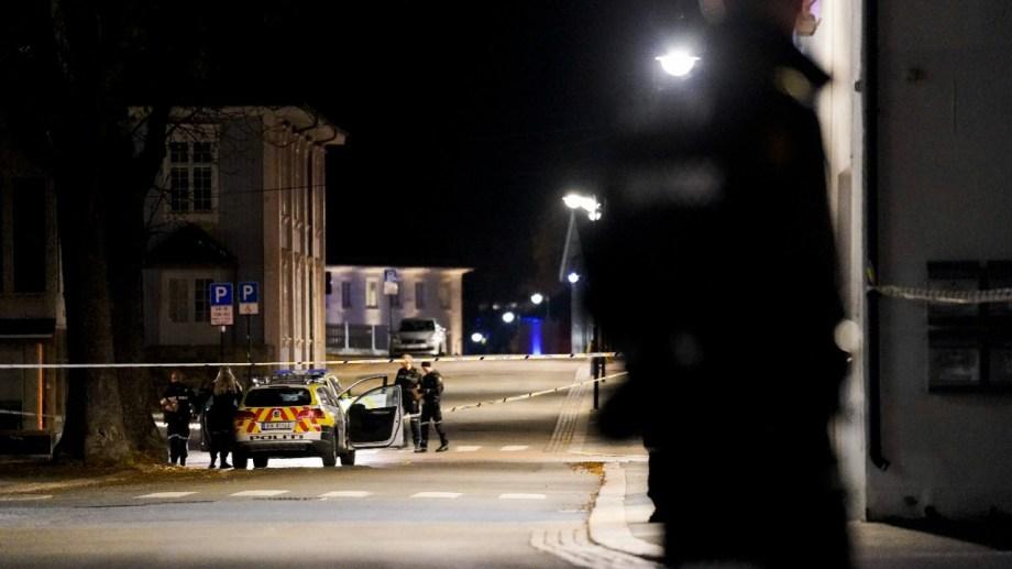 El ataque conmocionó a Noruega, un país con escasos hechos violentos.