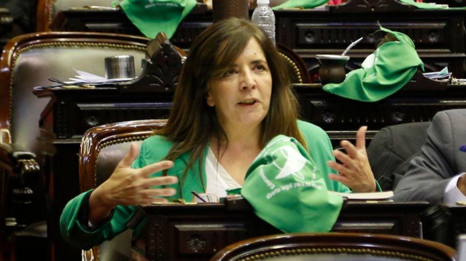 Cerruti tenía mandato hasta el 10 de diciembre.