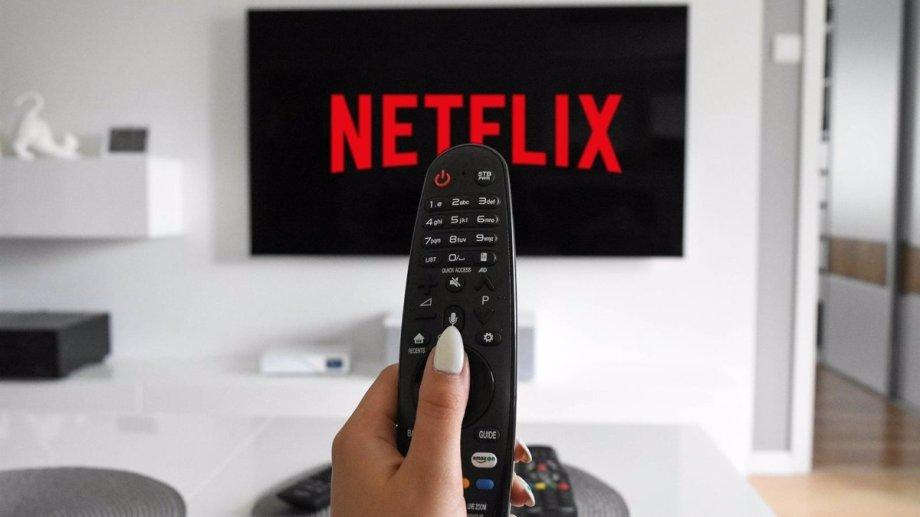 21/10/2020 Netflix POLITICA INVESTIGACIÓN Y TECNOLOGÍA PIXABAY