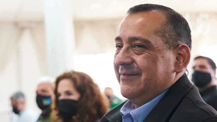 Guillermo Mercado tenía 50 años.