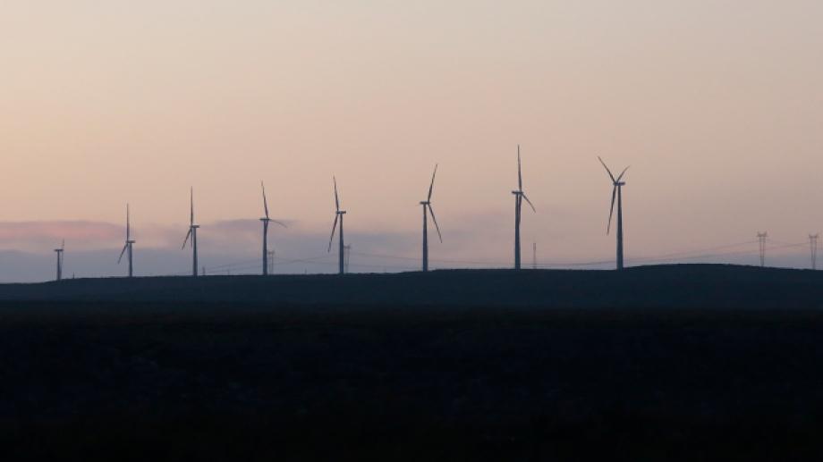 Neuquén busca explotar el potencial eólico y sumar otros tres parque eólicos a su matriz energética.