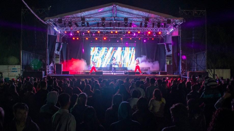 El Festival de la Sidra y el Turismo Rural colmó las expectativas del municipio de Roca. Foto gentileza