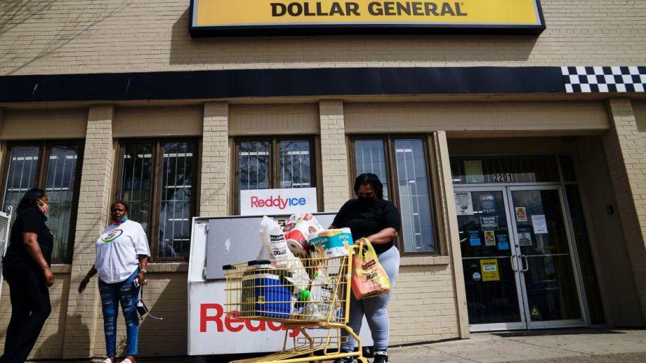 Estados Unidos registra una inflación de 5,4% interanual en septiembre. (Foto: AP)