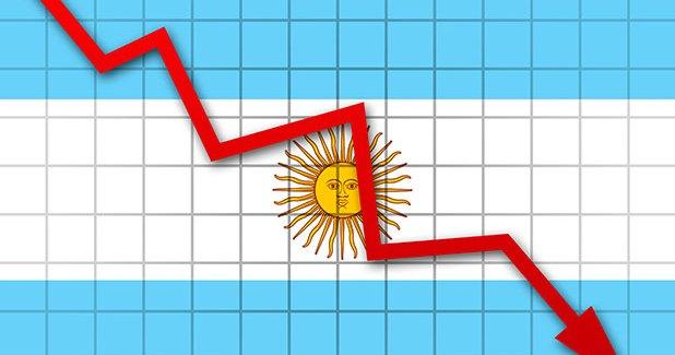 Resultado de imagen para economía argentina