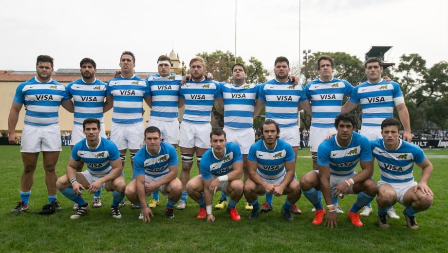 Calendario Pumas Rugby 2019.Rugby Argentina Xv Jugara Como Local En Neuquen Rc Y Marabunta