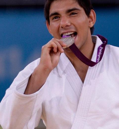 El judo argentino conquistó la de plata