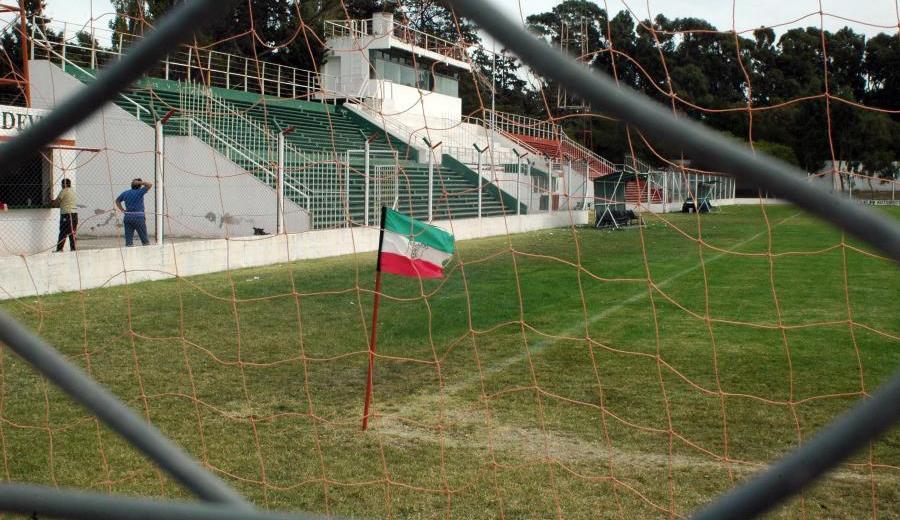 Resultado de imagen de estadio deportivo patagones