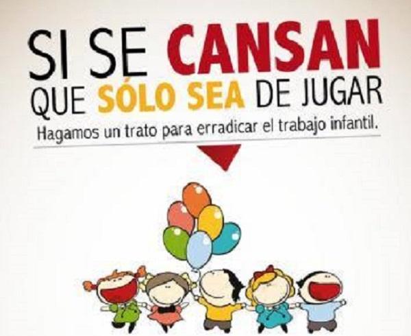 Resultado de imagen para -12 de JUNIO- Dia Mundial contra el TRABAJO INFANTIL