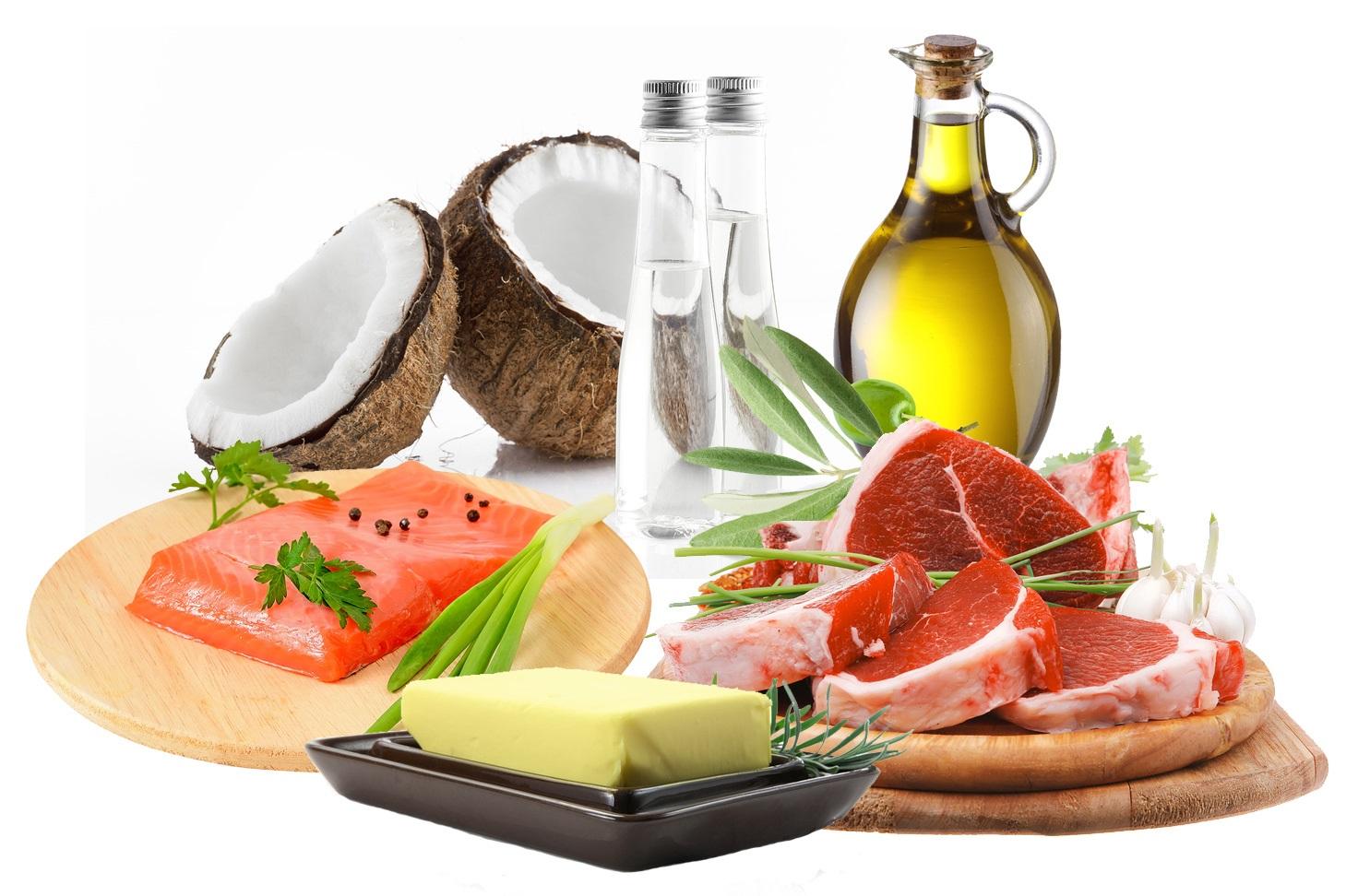 acido urico alto dieta cetogenica