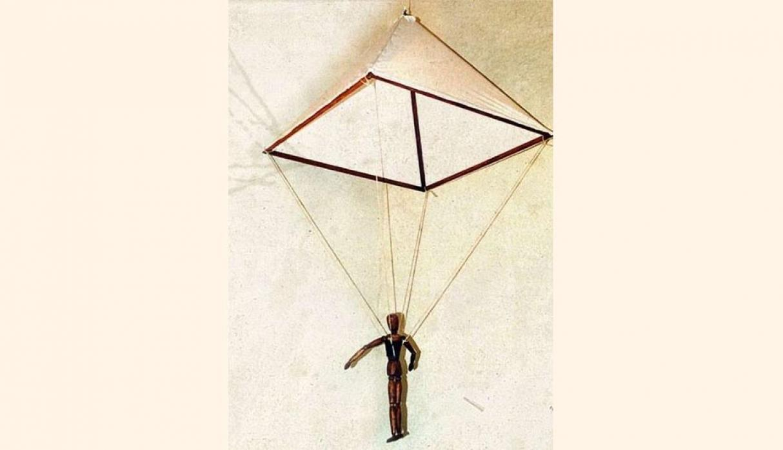 6 Inventos De Leonardo Da Vinci Que Usamos Hoy