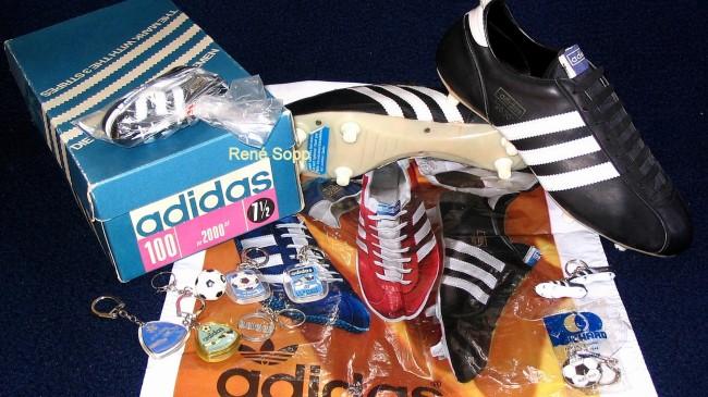 67ddbae07a Las marcas empezaron a crear toda una expectativa alrededor de sus botines.  Adidas y Puma fueron una muestra clara: además de presentar modelos nuevos,  ...